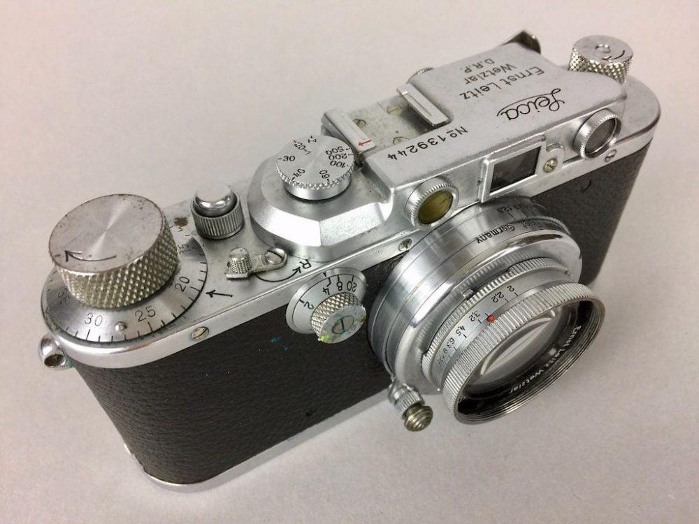 Leica 3