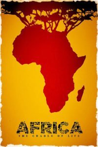 Africa, Cradle of Life