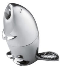 A Beaver Pencil Sharpener by Alessi